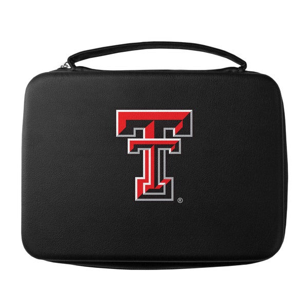 NCAA Texas Tech Raiders Sports Team Logo GoPro Carrying Case
