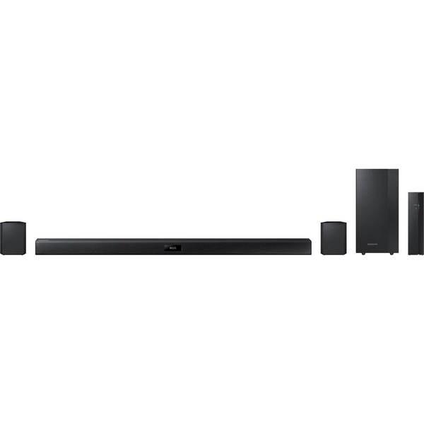 Samsung HW-JM37/ZA 4.1-channel 120-watt Bluetooth USB Wireless Soundbar