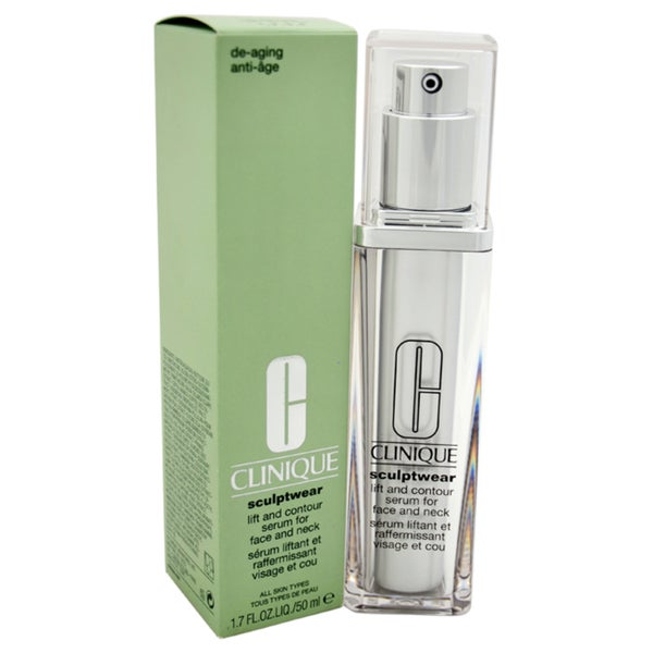 Clinique Sculptwear 1.7-ounce Lift and Contour Serum