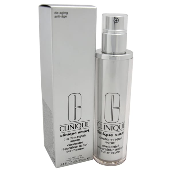 Clinique Smart Custom-Repair 3.4-ounce Serum