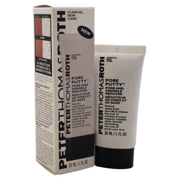 Peter Thomas Roth 1-ounce Pore Putty and Wrinkle Reducer