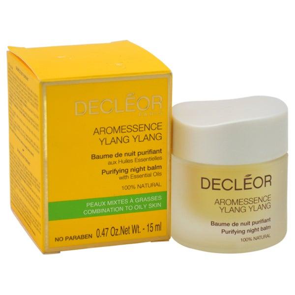 Decleor Aromessence Ylang Ylang Purifying 0.47-ounce Night Balm