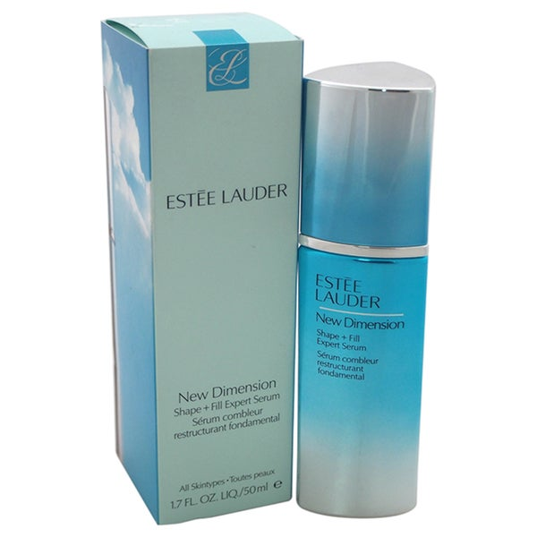 Estee Lauder New Dimension Shape + Fill Expert 1.7-ounce Serum
