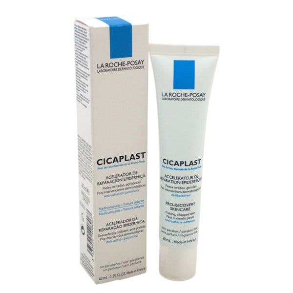 La Roche-Posay Cicaplast 1.35-ounce Pro-Recovery Treatment