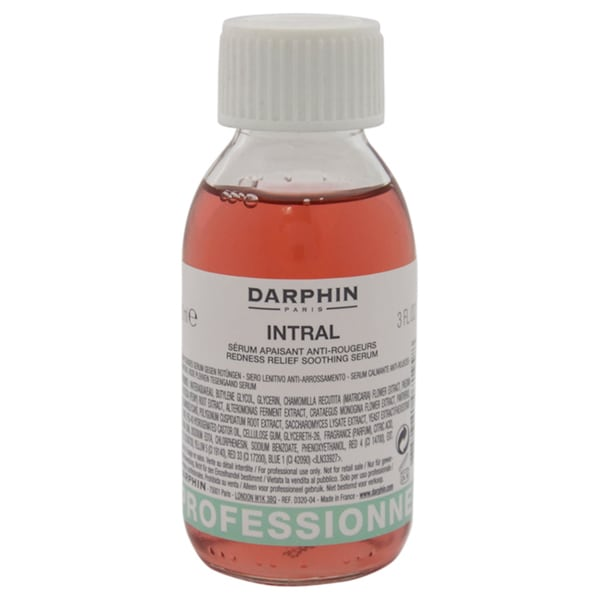 Intral Redness Relief Soothing Serum Darphin 3-ounce Serum
