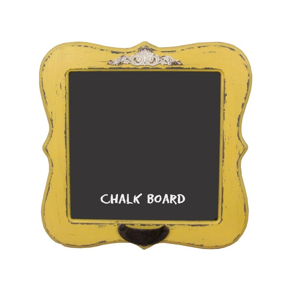 Wood Chalk Board