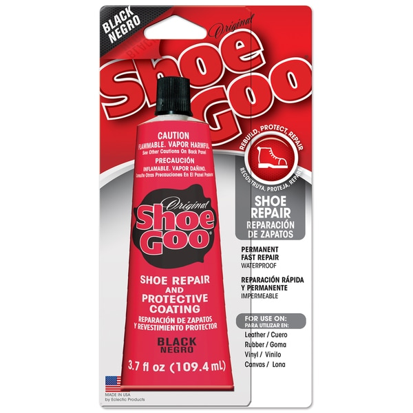 Shoe Goo 110212 3.75 Oz Original Shoe Goo