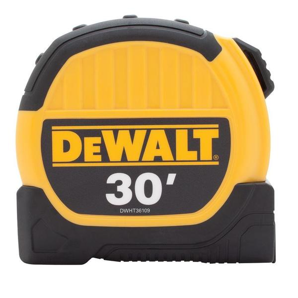 DEWALT 30 ft. Tape Measure