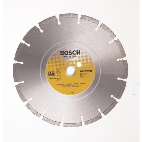 Bosch 12 in. General Purpose Premium Circular Saw Blade