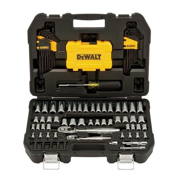 DEWALT Mechanics Tool Set (108-Piece)