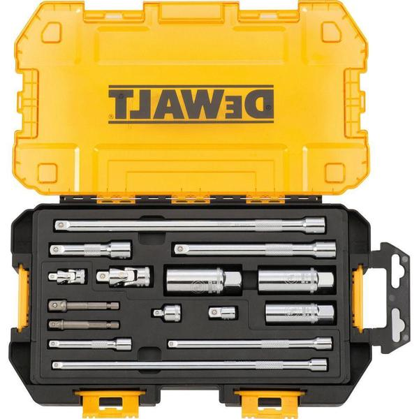 DEWALT Accessory Tool Kit (15-Piece)
