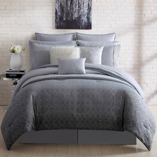 Lyon Comforter Set by Nikki Chu