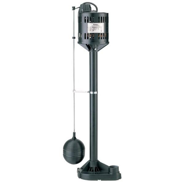 Flotec FPPM3600D-09 Sump Pump Pedestal
