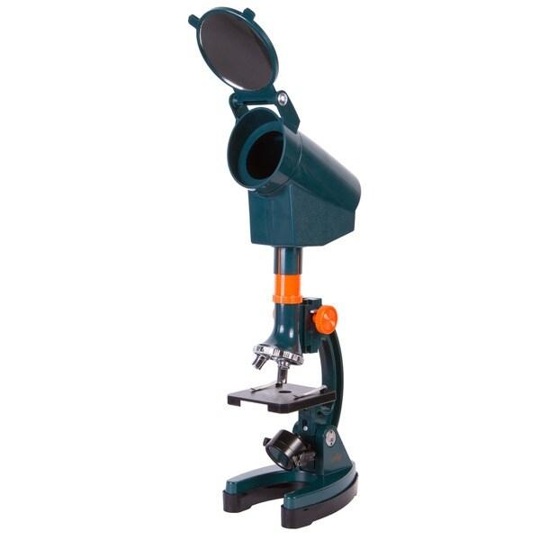 Levenhuk LabZZ M3 Microscope