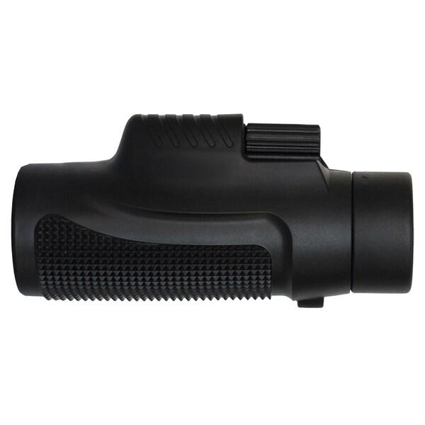 Levenhuk Wise Black Plastic 8-inch x 32-inch Monocular