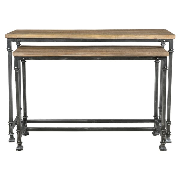 Caribou Dane Bosco Console Tables