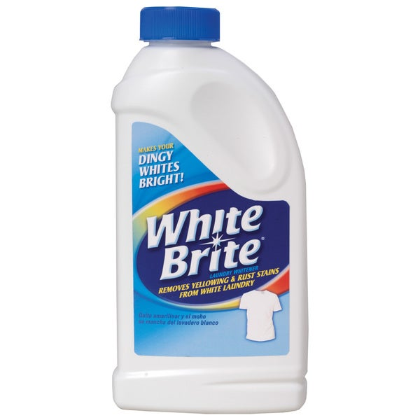 Summit Brands WB30N 30 Oz White Brite Laundry Whitener