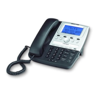 Cortelco 7 Series Line Powered Telephone with Caller ID