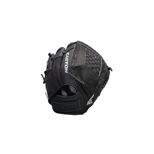 Z-Flex Youth Ball Glove Black 9 Left Hand Throw