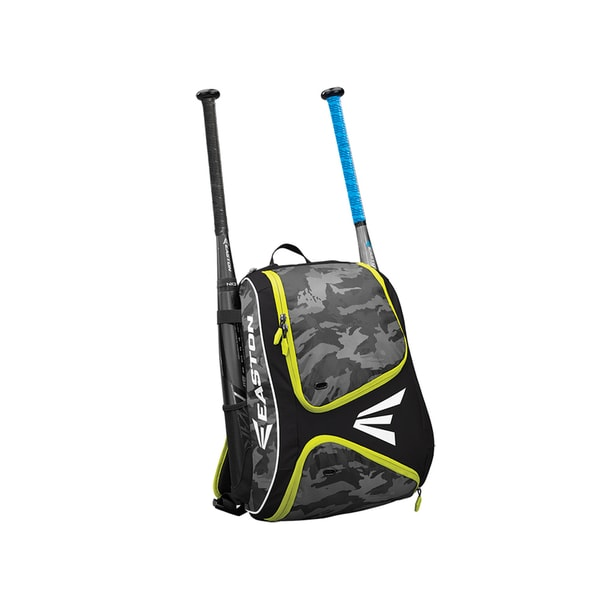 E110BP Backpack Base Yellow