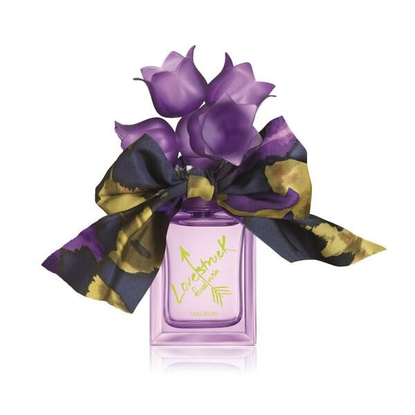 Vera Wang Lovestruck Floral Rush 1.7-ounce Eau de Parfum Spray (Tester)