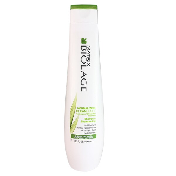 Matrix Biolage 13.5-ounce Normalizing Clean Reset Shampoo 21376605