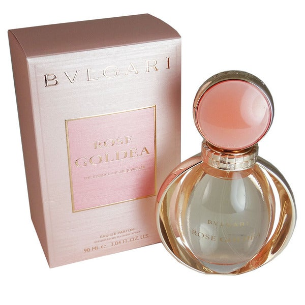 Bvlgari Rose Goldea Women's 3.04-ounce Eau de Parfum Spray