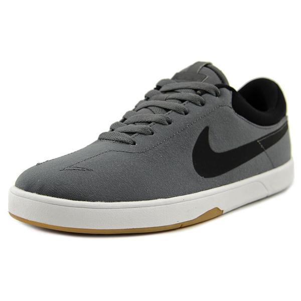Nike Men's 'Eric Koston SE' Grey Canvas Athletic Shoes