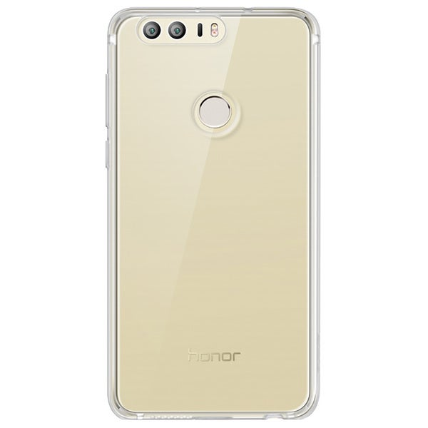 Huawei Honor 8 TPU Protective Case - Transparent