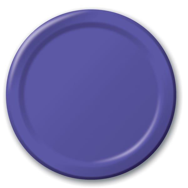 "8.75"" Dinner Plate 47115B"