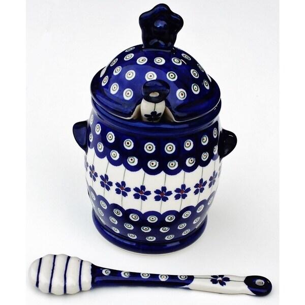 Honey Pot & Wand (Poland)