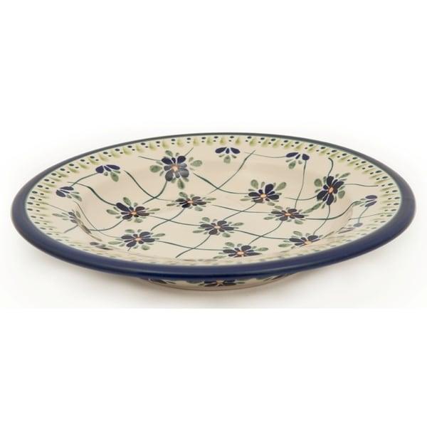Stoneware Pasta Bowl 21379206