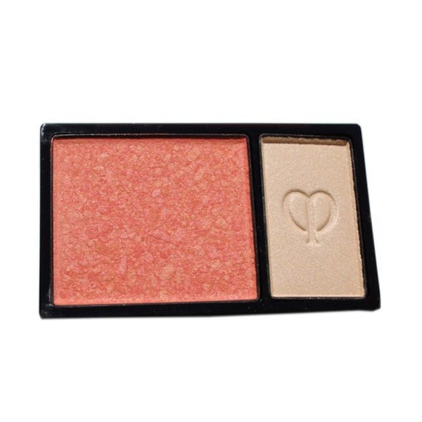 Cle De Peau Beaute Cheek Color Duo No.4 Refill