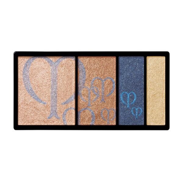 Cle De Peau Beaute Eye Color Quad Refill No.209