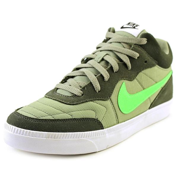Nike Men's 'NSW Tiempo Trainer Mid' Basic Textile Athletic