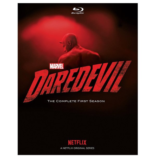 Daredevil: The Complete First Season (Blu-ray Disc) 21387759