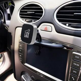 Lax Magnetic Car Mount CD Slot Holder