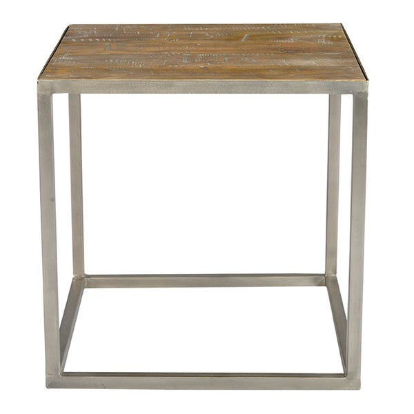 Caribou Dane Vertu Side Table