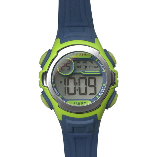 Dakota Kids Digital Sting Ray Sport Watch 21393817