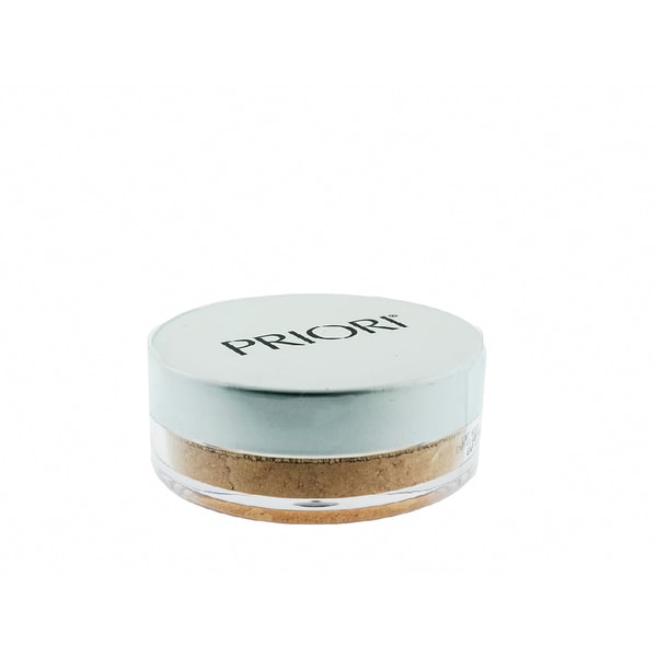 Priori Shade 3 Mineral Natural Mineral Foundation