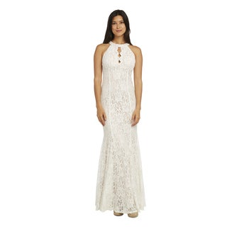 Off-White Dresses - Shop The Best Deals for Oct 2017 - Overstock.com