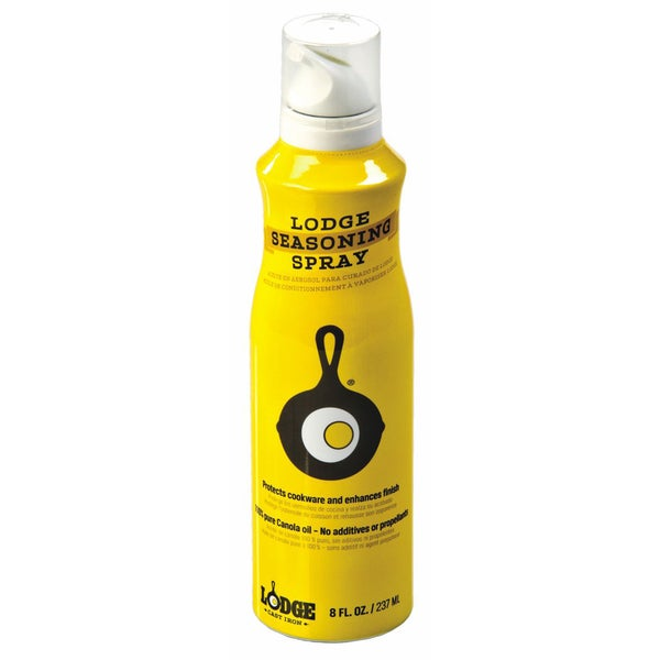 Lodge A-SPRAY 8 Oz Seasoning Spray
