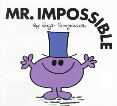 Mr. Impossible (Paperback)