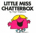 Little Miss Chatterbox (Paperback)