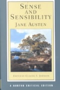 Sense and Sensibility: Authoritative Text, Contexts, Criticism (Paperback)