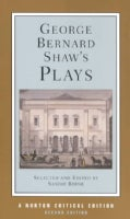 George Bernard Shaw's Plays: Mrs Warren's Profession, Pygmalion, Man and Superman, Major Barbara : Contexts and C... (Paperback)