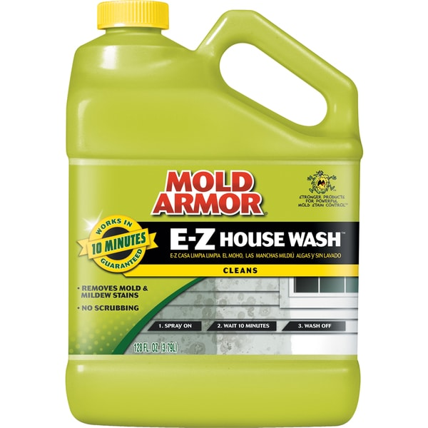 Mold Armor FG503 House Cleaner With Mildew Stain Remover