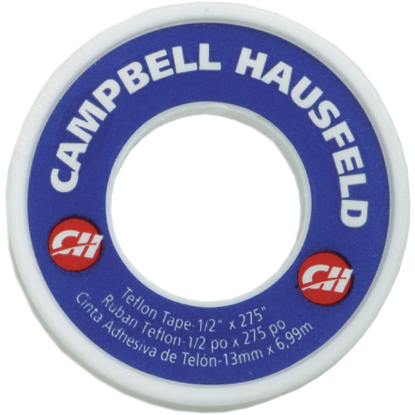 Campbell Hausfield MP5136 PTFE Tape