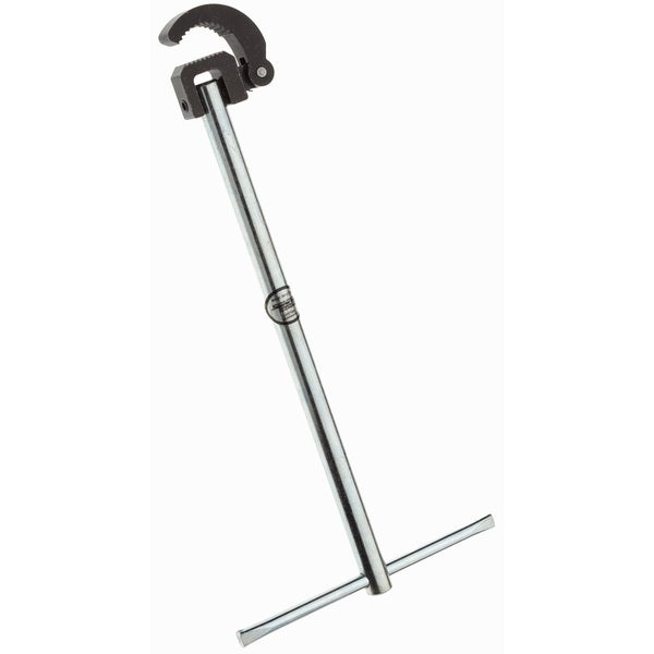 "Superior Tool 03811 11"" Basin Wrench"