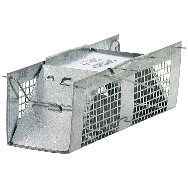 Havahart 1020 Two Door Mouse & Rat Trap Cage
